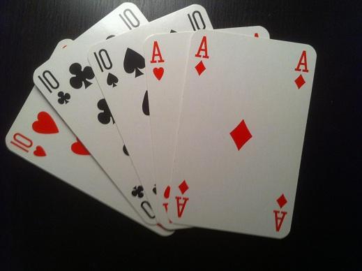 Casino auf dem Handy