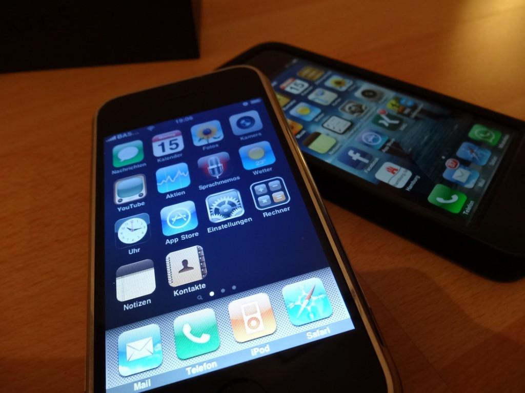 beliebte Apps fürs Handy