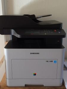 Patronen für den Drucker