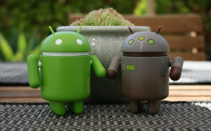 Android und Android